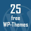 25 Free Premium WordPress Themes