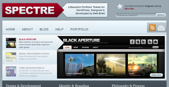 WordPress-Free-Theme-spectre