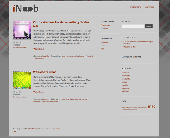 iNoob-Screenshot