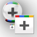 Icon-Set Updates: Alle bohncore Icon-Sets jetzt mit Google+