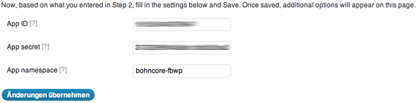 Facebook-WordPress-Plugin-Settings