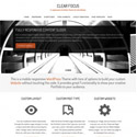 Clear-Focus-WordPress-Theme