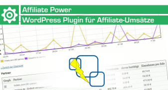 Affiliate-Power WordPress Plugin