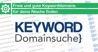 Keyworddomainsuche