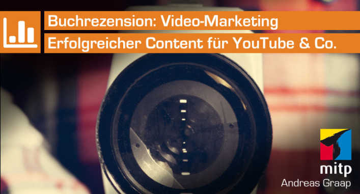 Video-Marketing-Buchrezension